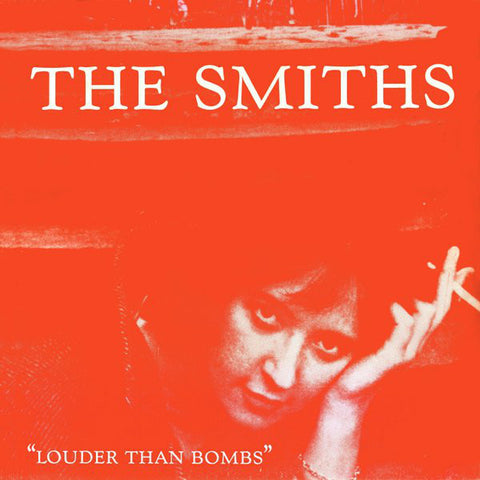 The Smiths 'Louder Than Bombs' 2xLP