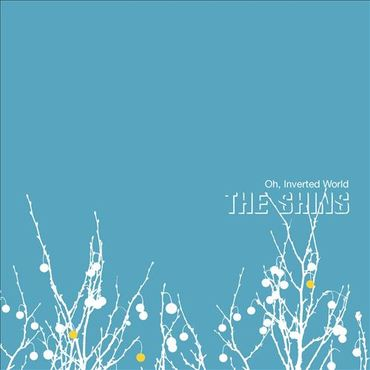 The Shins 'Oh, Inverted World' LP