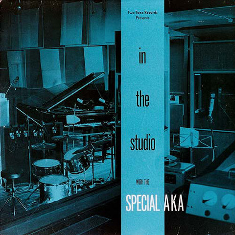The Special AKA 'In The Studio' LP