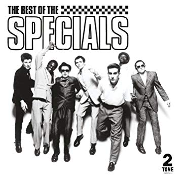 The Specials 'The Best Of The Specials' LP