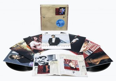 Bruce Springsteen 'The Album Collection Volume 2: 1987-1996' 10xLP Box Set