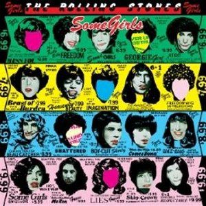 The Rolling Stones 'Some Girls' LP