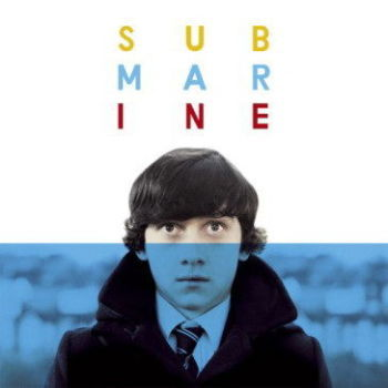 Alex Turner 'Submarine' 10""