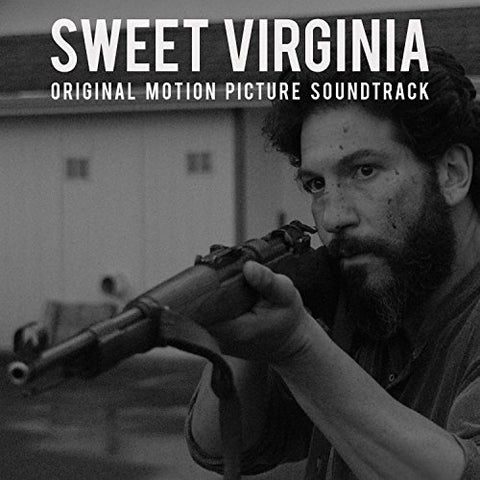 Brooke Blair & Will Blair 'Sweet Virginia (Original Motion Picture Soundtrack)' LP