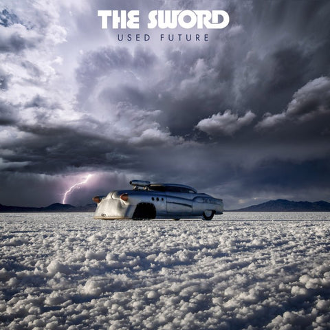 The Sword 'Used Future' LP