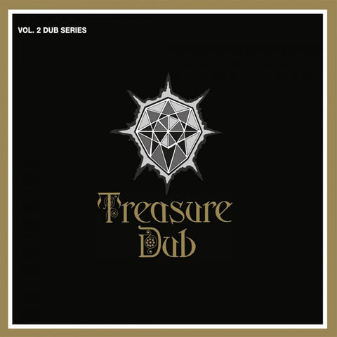 Various 'Treasure Dub Vol. 2' LP