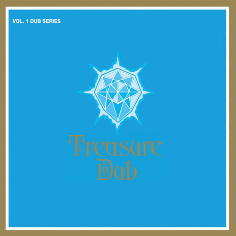 Various 'Treasure Dub Vol. 1' LP