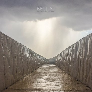 Bellini 'Before The Day Has Gone' LP