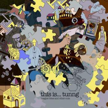 Tunng 'This is Tunng... Magpie Bites and Other Cuts' 2xLP