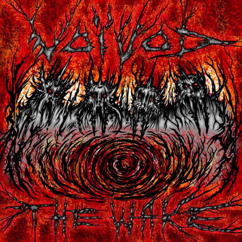 Voivod 'The Wake' 2xLP