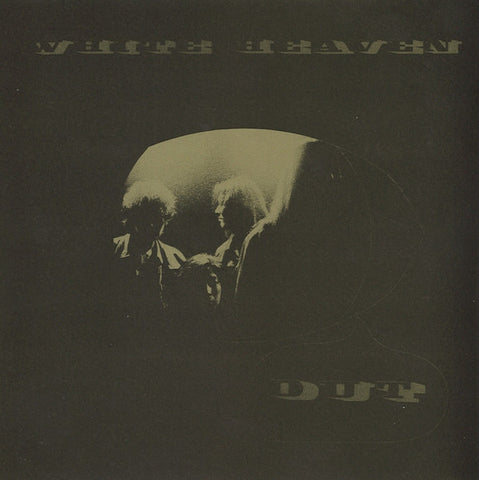 White Heaven 'Out' LP