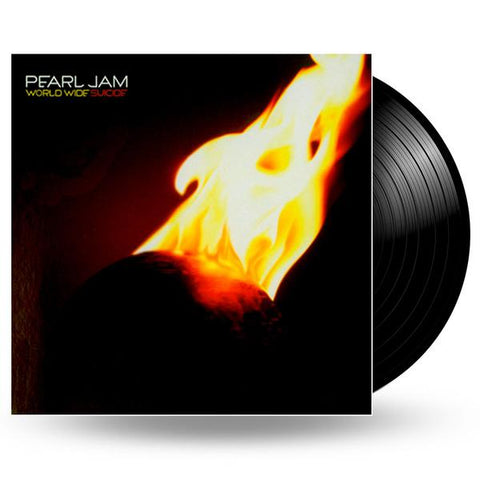 Pearl Jam 'World Wide Suicide/Life Wasted' 7""