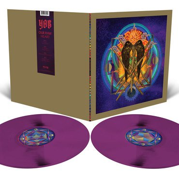 Yob 'Our Raw Heart' 2xLP