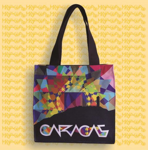 Majagua Caracas Medium Tote Bag