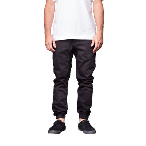 Movimiento Ilicito Jogger Trousers Black
