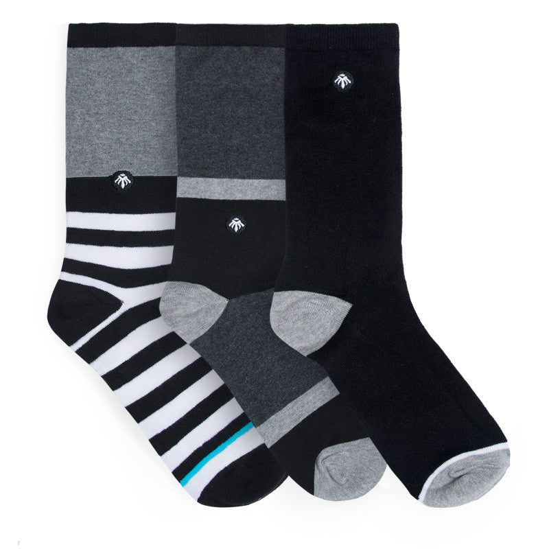 Movimiento Ilicito Socks Multipack