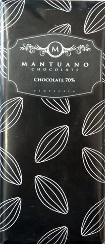 Mantuano 70% Chocolate