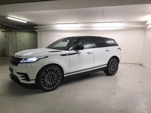 Land rover Velar First edition 300 PK