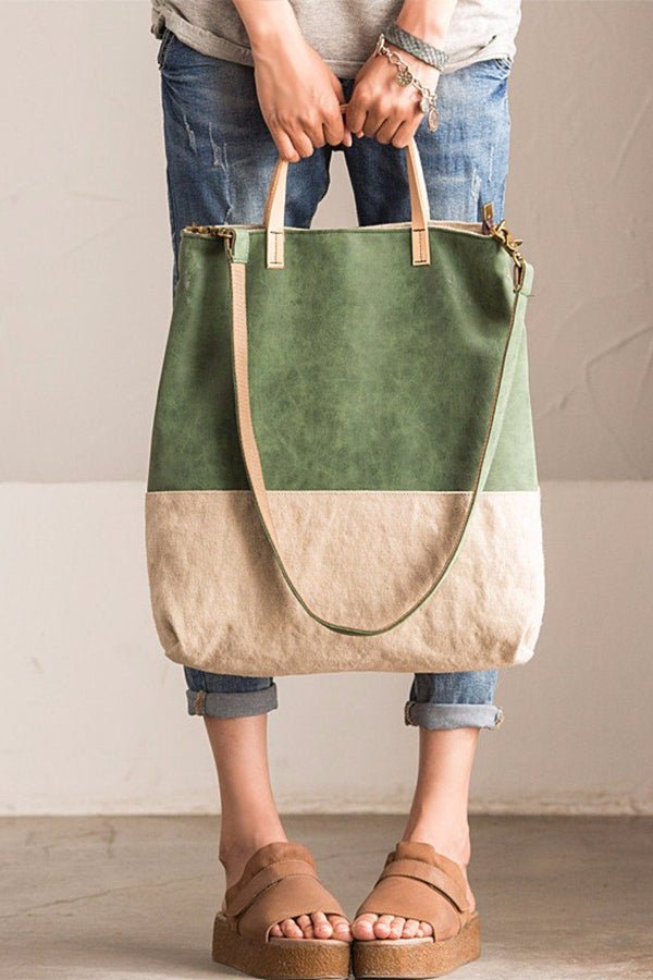 Canvas Tote Bags,Bags For Women,Handbags - FantasyLinen