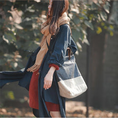 Canvas Tote Bags, Crossbody Bag, Handbags