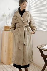 Women Loose Winter Fashion Down Coat