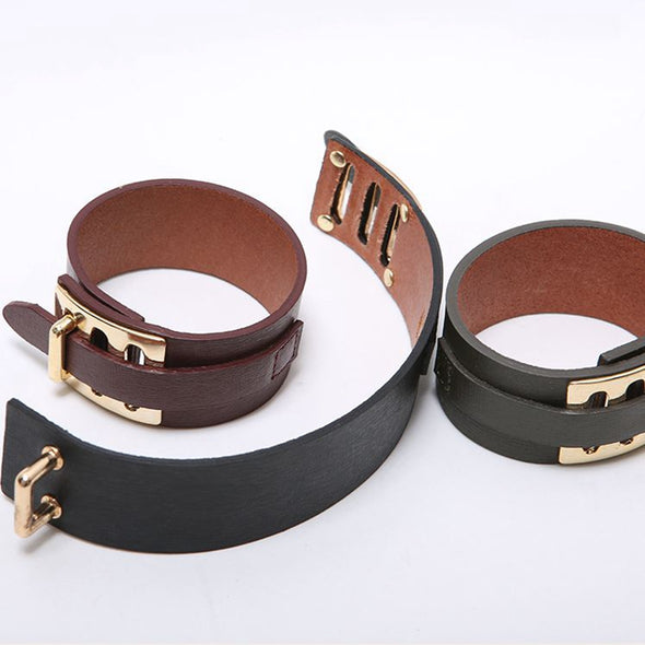 Fashion Polyester Metal Bracelets For Women E0580