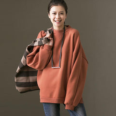 Simply Long Sleeve Fashion Winter Fleece Jacket For Womens
