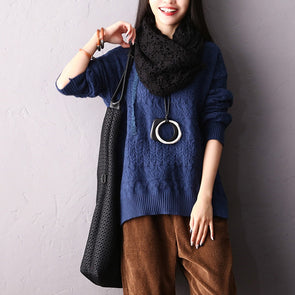 1744a4e230 Fashion Hoodie Loose Base Sweater Women Casual Tops For Winter M2211