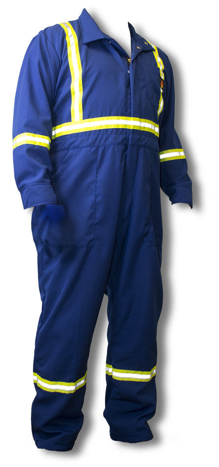 FR Nomex Coverall