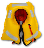 Inflatable PFD Manual M6F. US Approval