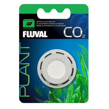 Fluval Ceramic CO2 Replacement Diffuser Disc