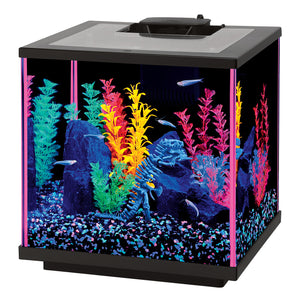 NeoGlow LED Aquarium Kit - Pink