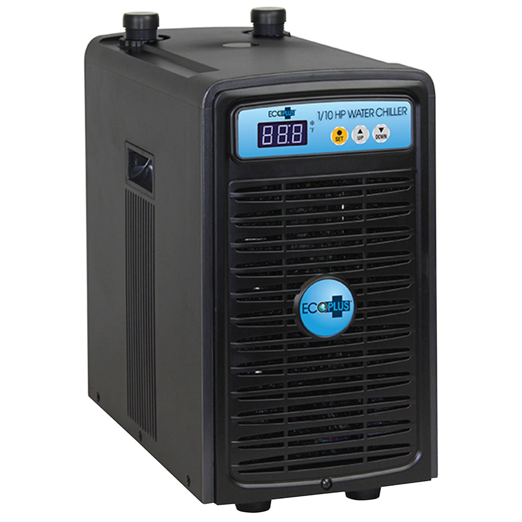 ECOPLUSWater Chiller - 1/10 HP30