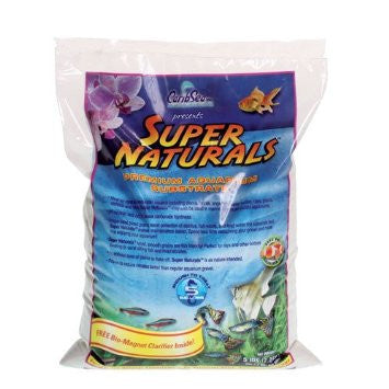 CaribSea Super Naturals Substrate - 5 lb Bag