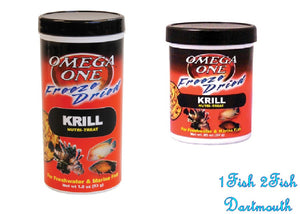 Omega One Freeze-Dried Krill