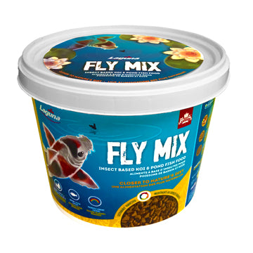 Laguna Fly Mix Koi & Pond Fish Food