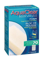 AquaClear Foam Filter Inserts