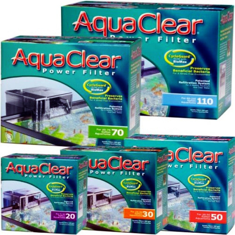 AquaClear Power Filters