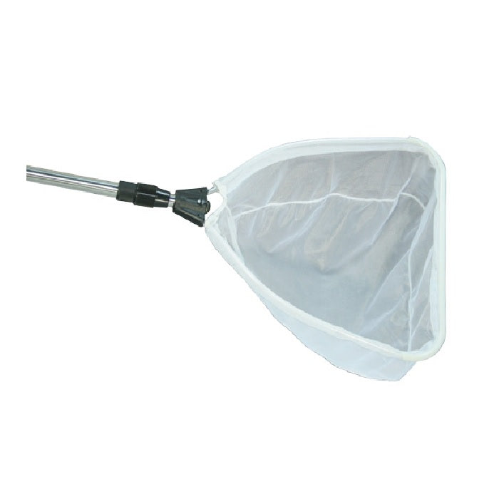 "Aquascape Heavy Duty Pond Skimmer Net with Extendable Handle - 36"" - 63"""