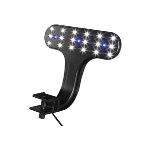 Aqueon Clip-On LED Light - Freshwater