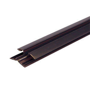 Aqueon Top Hinge - Black - 3/16""