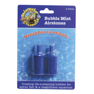 Underwater Treasures Bubble Mist Airstone