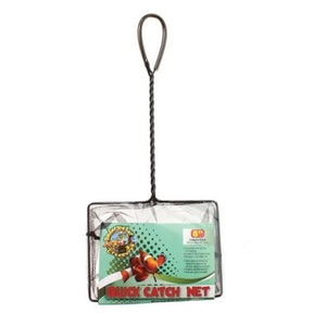 Underwater Treasures Quick Catch Nets - Coarse