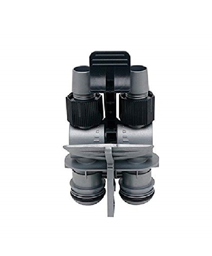 Fluval Aqua-Stop with Integrated Valve