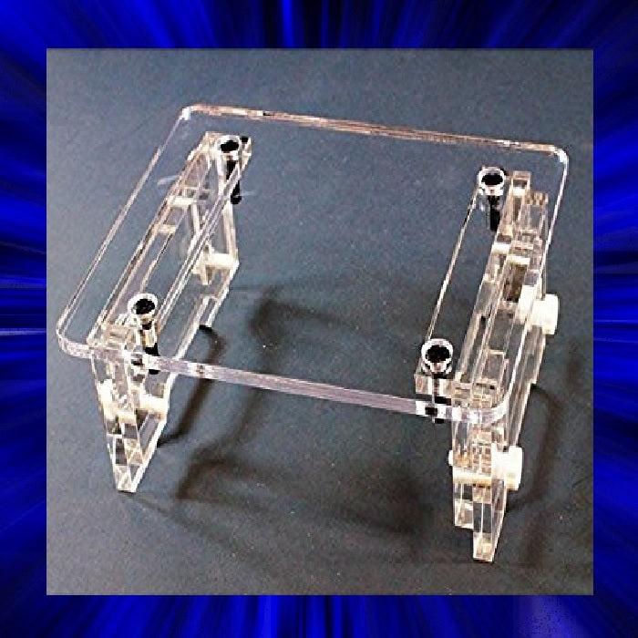 Skimmer Adjustable Table Stands