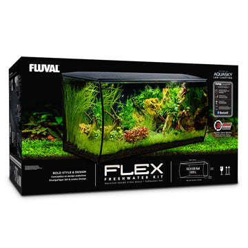 Fluval FLEX Aquarium Kits