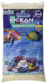 CaribSea Ocean Direct Substrate