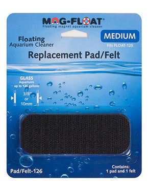 Replacement Pads For The Mag Float
