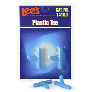 Lee's Plastic Tee - 2 Pack