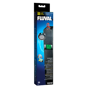 Fluval Advanced Electronic Heater